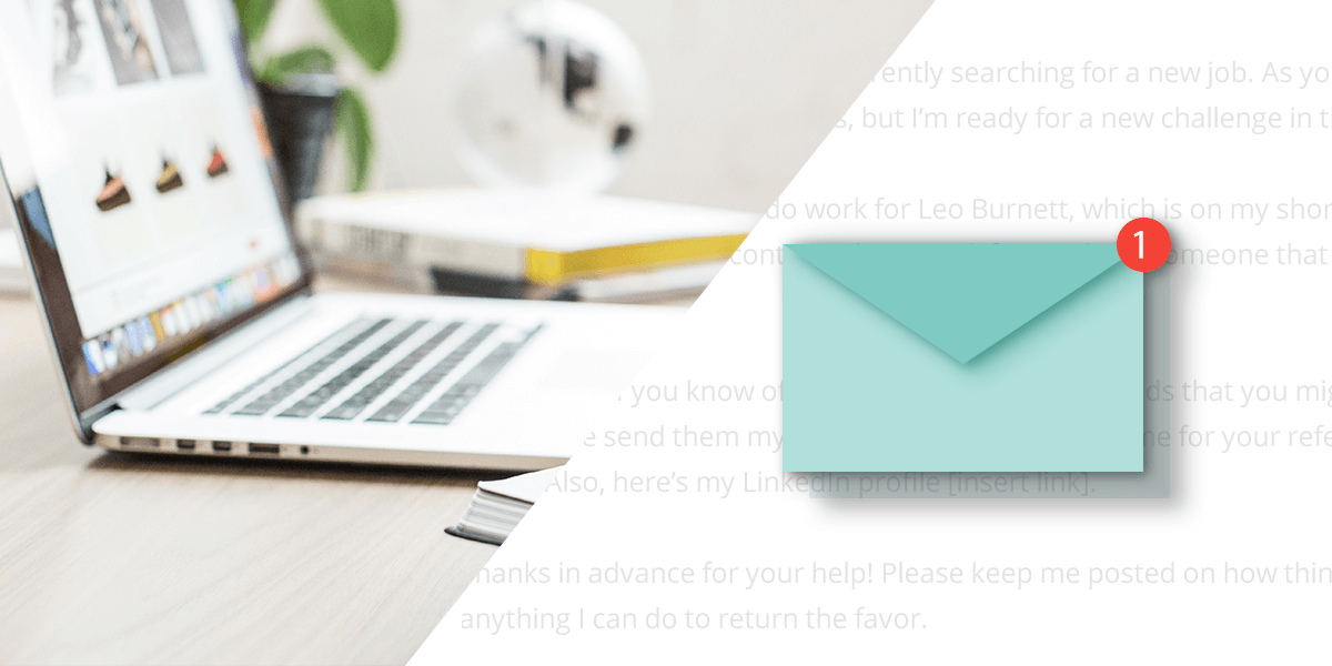 These 6 Job Search Email Templates Will Help You Impress Any Employer