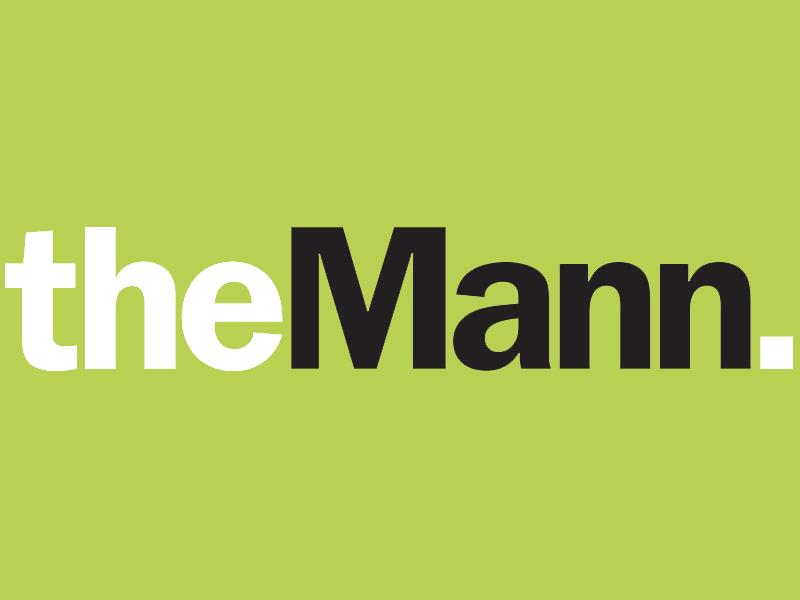 The Mann Center