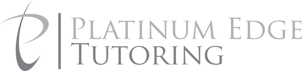 Platinum Edge Tutoring