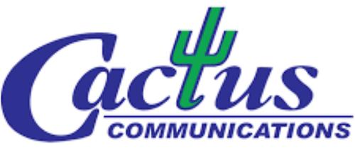 Cactus communication