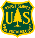 US National forest service